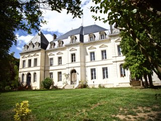 Comfortable Castle with Internet Access and Hot Tub - Clerac vacation rentals