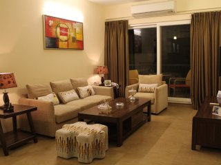 Veera Strand Park Serviced Apartments - Calangute vacation rentals