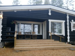Nice Villa with Internet Access and A/C - Suomussalmi vacation rentals