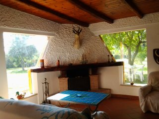 A spettacular depandance with a privat lake  2+2 - San Felice Circeo vacation rentals