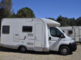 camper van 2+2 with or without 2 small kids - Cassa de la Selva vacation rentals