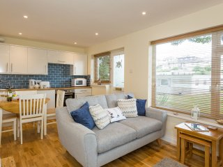 Sea Haven, Fishcombe Cove, Brixham - walk to beach - Brixham vacation rentals