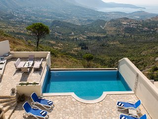 Vila Fig with private pool -  near Dubrovnik - Gornji Brgat vacation rentals