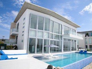 Perfect 5 bedroom Villa in Savaneta - Savaneta vacation rentals