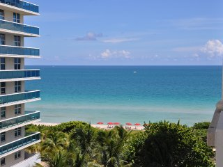 Surfside on The Ocean by Residence #83 - Surfside vacation rentals