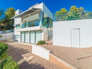 CAN GABRIELET  - Villa for 8 people in SA COMA DE BUNYOLA - Bunyola vacation rentals