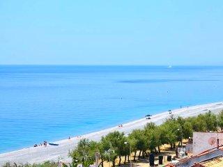 Quadrilocale a Nizza di Sicilia per 8 persone ID 507 - Nizza di Sicilia vacation rentals