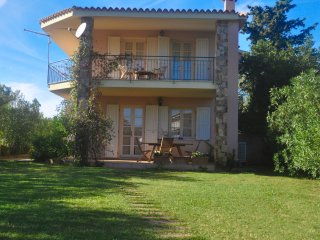 Villa Rosa -- 150 meter from the beach, A/C - Budoni vacation rentals