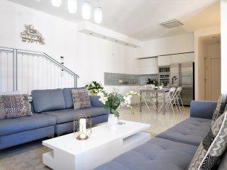 Hayarkon Luxury Bauhaus (13) - Jaffa vacation rentals