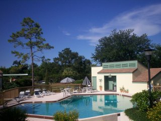 Golf Course Condo Only 10 minutes From The Beach! - New Smyrna Beach vacation rentals