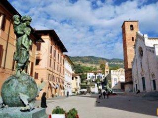 viletta a due piani - Pietrasanta vacation rentals