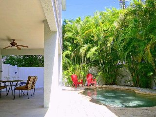 Nice 3 bedroom House in Holmes Beach - Holmes Beach vacation rentals