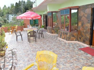 Nice Cottage with Balcony and Satellite Or Cable TV - Almora vacation rentals