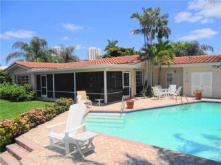 Terra Mar Island Retreat - Pompano Beach vacation rentals