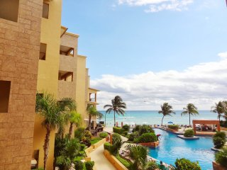205 Coral El Faro, 2 bedrooms - Playa del Carmen vacation rentals