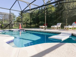 BELLA VIDA - Ultimate Pool Villa, 3 Master Suites, extended Pool Deck - Kissimmee vacation rentals