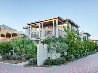 Beautiful 3BR Home steps from the Gulf and Rosemary Beach ~ RA90044 - Seacrest Beach vacation rentals