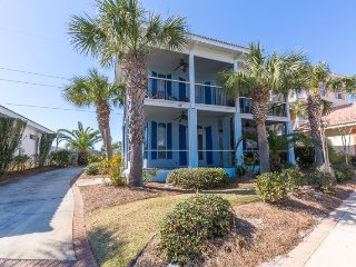 Fabulous Miramar Beach Home Close to Everything and Deeded Beach Access ~ RA90036 - Destin vacation rentals