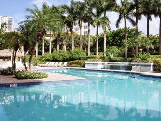 AVENTURA GOLF CIRCLE 2 Beds / 2 Baths - NEW!!! - Aventura vacation rentals