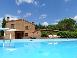 Country house between Crete Senesi and Val d'Orcia - Chiusure vacation rentals