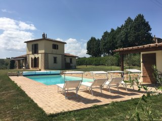 Perfect Villa with Internet Access and Private Outdoor Pool - Papiano di Marsciano vacation rentals