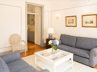 Deluxe two bedrooms´ apartment with two bathrooms in Chiado neighborhood - Lisboa vacation rentals