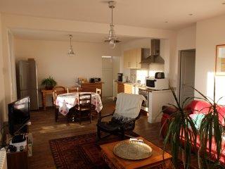 Le matelot - Appartement calme - Boulogne-sur-Mer vacation rentals