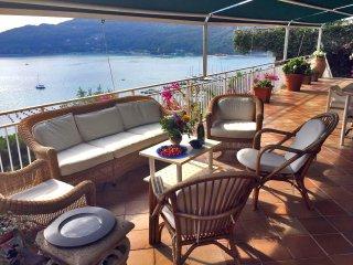 Villa Smeralda Portovenere Cinque Terre - Portovenere vacation rentals