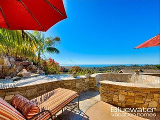 Vista Pacifica - San Diego Luxury Villa - Elvira vacation rentals