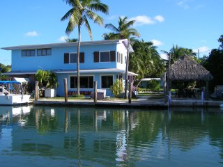 Nice House with DVD Player and Television - Islamorada vacation rentals