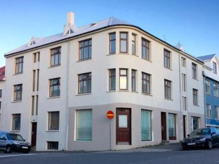 Cute studio in a Great Location - Reykjavik vacation rentals