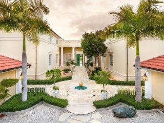 Luxury Golf View Villa Celeste - Higuey vacation rentals