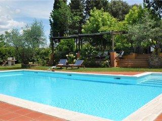 5 bedroom Villa in Montagnana, Tuscany, Florence, Italy : ref 2372758 - Montagnana Val di Pesa vacation rentals