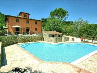4 bedroom Villa in San Casciano In Val Di Pesa, Tuscany, San Casciano In Val Di Pesa, Italy : ref 2372789 - San Casciano in Val di Pesa vacation rentals