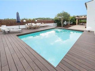 4 bedroom Villa in Mallorca, Palma de Mallorca, Mallorca, Mallorca : ref 2372903 - Galilea vacation rentals