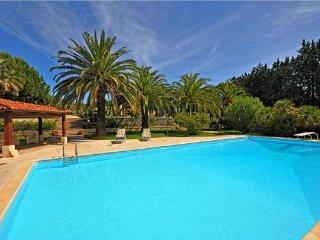 5 bedroom Villa in Marina Di Campo, Elba Island, Costa Tuscany, Italy : ref - Marina Di Campo vacation rentals