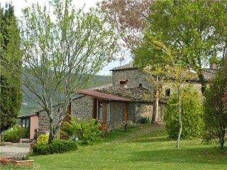 6 bedroom Villa in Panzano In Chianti, Tuscany, Lamole, Italy : ref 2372980 - Panzano In Chianti vacation rentals