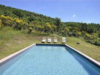 8 bedroom Villa in Spineta, Tuscany, Italy : ref 2373164 - Castiglioncello del Trinoro vacation rentals
