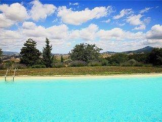 7 bedroom Villa in San Casciano Dei Bagni, Tuscany, Italy : ref 2373541 - San Casciano dei Bagni vacation rentals