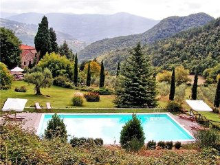 3 bedroom Villa in Pontassieve, Tuscany, Florence, Italy : ref 2373655 - Pontassieve vacation rentals