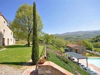 8 bedroom Villa in Capolona, Tuscany, Italy : ref 2373667 - Capolona vacation rentals