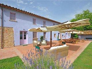 7 bedroom Villa in Altopascio, Tuscany, Lucca e dintorni, Italy : ref 2373749 - Altopascio vacation rentals