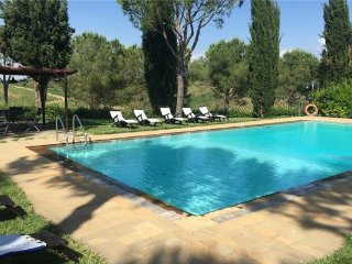 6 bedroom Villa in Grosseto, Tuscany, Parco dell Uccellina, Italy : ref 2373824 - Grosseto vacation rentals