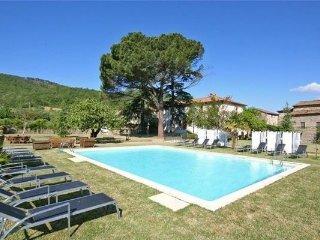 9 bedroom Villa in Capolona, Tuscany, Italy : ref 2373999 - Capolona vacation rentals