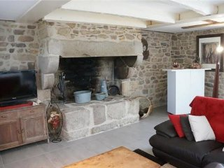 5 bedroom Villa in guidel, Brittany, France : ref 2374158 - Guidel vacation rentals