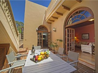 5 bedroom Villa in Galdar, Gran Canaria, Galdar, Canary Islands : ref 2374155 - Galdar vacation rentals