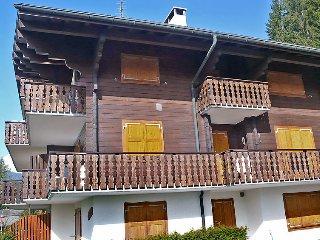 3 bedroom Apartment in Champex, Valais, Switzerland : ref 2298815 - Orsieres vacation rentals