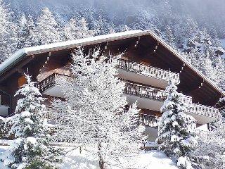 3 bedroom Apartment in Champex, Valais, Switzerland : ref 2241617 - Champex vacation rentals
