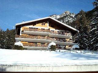 3 bedroom Apartment in Champex, Valais, Switzerland : ref 2296645 - Orsieres vacation rentals
