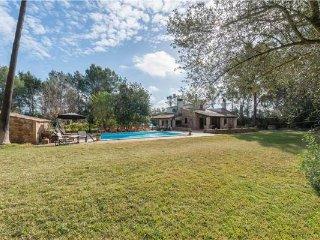 5 bedroom Villa in Marratxi, Mallorca, Marratxi, Mallorca : ref 2374580 - Marratxi vacation rentals